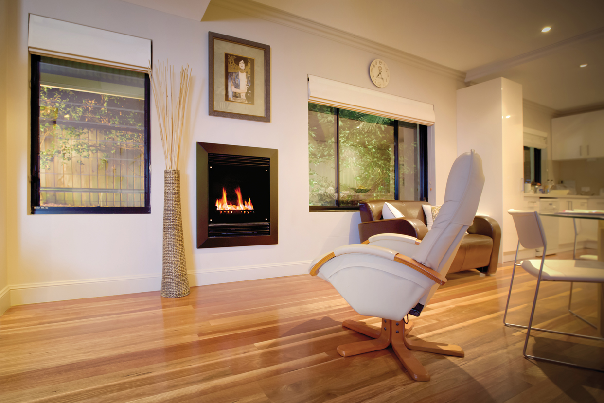 captiva gas log fireplace real flame gas fires melbourne