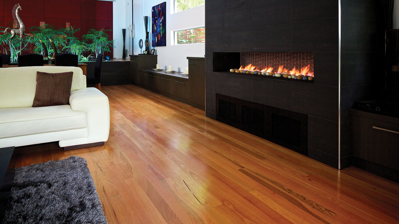 Simplicity Modern Fireplace | Real Flame Gas Fires Melbourne
